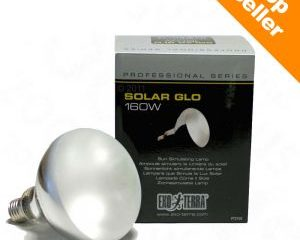 Hagen Exo-Terra Solar Glo Sonnenlichtlampe 125 Watt für nur 26,90€
