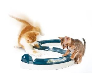 Catit Design Senses Spielschiene für Katzen ab 8,99€
