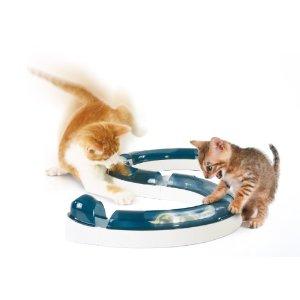 Catit Design Senses Spielschiene für Katzen ab 8,99€