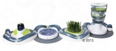Catit Design Senses Futter Labyrinth set