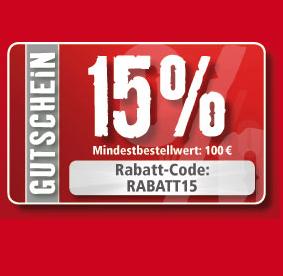5-15% Rabatt bei Fressnapf + kostenloser Versand