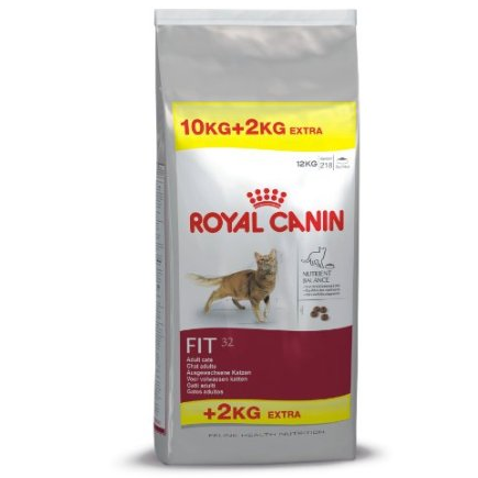 royal canin feline fit32