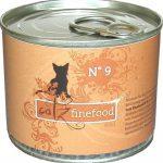 Catz finefood - No.9 - Wild