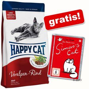 happy cat simons cat
