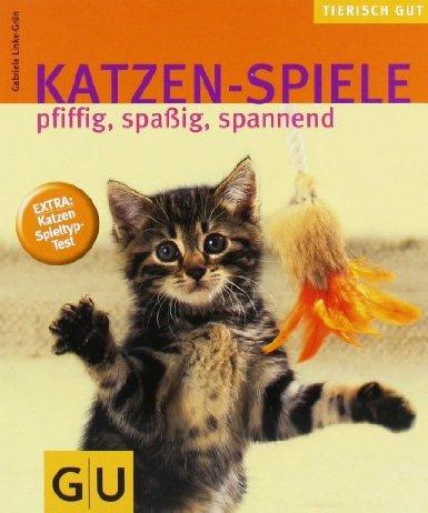 Katzen-Spiele