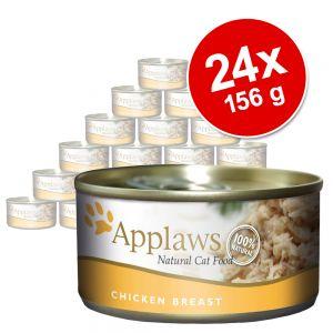 _applaws_katzenfutter_sparpaket_24x150g
