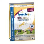 Bosch Mini Adult Lamm & Reis