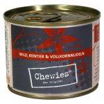 Chewies Wild, Rentier & Vollkornnudeln