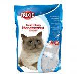 Trixie Fresh'n'Easy Monatsstreu Granulat