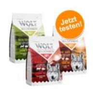 Zooplus: 10€ Rabatt auf Wolf of Wilderness Futter (12kg Packung)
