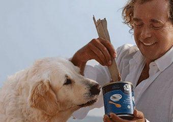 GRATIS Proben bei Dinner for Dogs + 100€ Futterwechselprämie & 2 für 1 Aktion