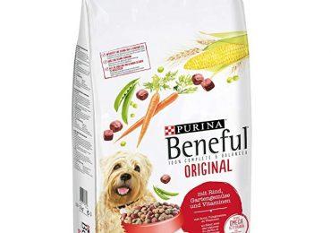Bis zu -40% auf Hundefutter von Eukanuba, 8in1, Mera & weiteren Marken