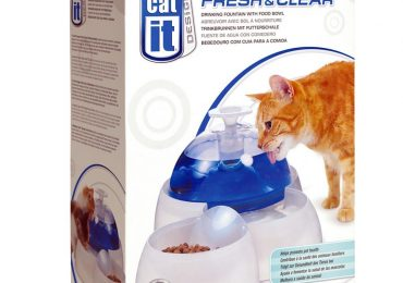 Catit Water Fountain Trinkbrunnen für nur 24,99€