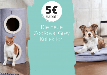 Die neue ZooRoyal Grey Kollektion